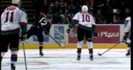 WHL Playoffs – Kelowna vs Kamloops – 4-7-2013