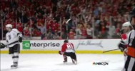 Goal – Hossa with Great Tip in for Hawks! – 6-1-2013