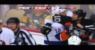 Hamonic Crosscheck to Head of Vitale – 5-9-2013