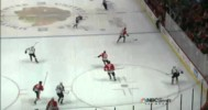 Goal – Toews Abuses a Forward Playing D! – 3-6-2013