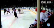 KHL Top 10 Hits – 10-22-2012