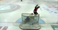 WJHC – Jonathan Huberdeau Great Shootout Move – 12-22-2012
