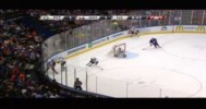 Princess Crosby Chant at Isles vs Pens Game –  5-11-2013