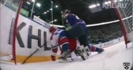 KHL Top 10 Hits of the Week – 1-14-2013