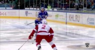 KHL Top 10 Goals – 11-16-2012