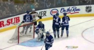 Reimer Does All He Can on a Pair of Saves – 5-12-2013