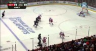 Abdelkader SHG Gives Detroit Lead In Game 7 – 5-12-2013