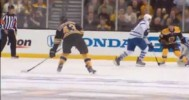 Bartkowski Scores Bostons First Goal of Game 7 – 5-13-2013