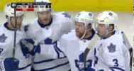 Franson Ties up Game 7 at 1-1 for Toronto – 5-13-2013