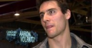 On The Grid: Canuck's Aaron Volpatti 2/1/12
