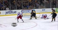 NHL Top 10 Goals of 2013
