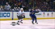 Top 10 Hits Of The NHL Playoffs So Far- 5/26/12