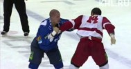 KHL Fight – Mirasty vs Gillies -12-3-2012