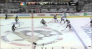 Hit – Chris Neil Lays a Big Body on Vitale! – 5-14-2013
