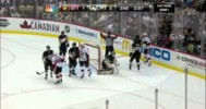 HIT – Orpik Punishes Gryba! – 5-14-2013