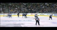 Richards Deflects Shot for 2-0 LA Lead R:2 G:1 – 5-14-2013