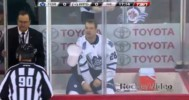 Fight – Colton Orr vs Chris Thorburn – 3-12-2013