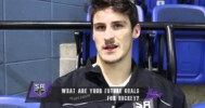 1 On 1 With #21 Ross Heidt