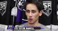 1 On 1 With #4 Taylor Maruya