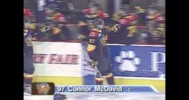 17 Year Old Connor McDavid's Sweet Goal