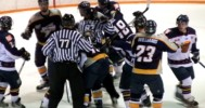 2009 Doyle Cup Game 2