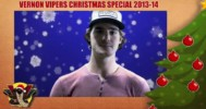 2013 Vernon Vipers Christmas Special