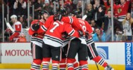 Hockeys1stlady: The Hawks Keep Winning