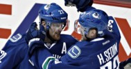 Hockeys1stlady – Henrik Sedin Sets Record 2-16-13