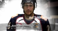 Vernon Vipers #4 Josh Bryan Player Profile