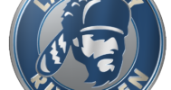 Langley Rivermen 3D Logo