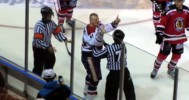 LNAH: Lessard's Incredible Hockey Fight Celly