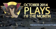 Vipers Plays Of The Month – October 2014