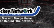 Not Just Another Forum: The Hockey Network