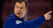 Hockeys1stlady: Vigneault Not Going Anywhere