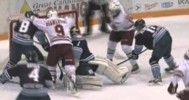 BCHL – Chilliwack vs Vernon – 10-12-2013