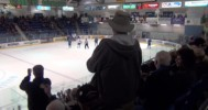 BCHL – Penticton vs Salmon Arm – 10-4-2013
