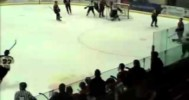 BCHL – Powell River and West Kelowna in a Thriller – 10-4-2013