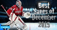 Best Saves Of December 2015