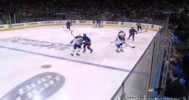 Brandon Prust Hit On Stepan 5-22-14