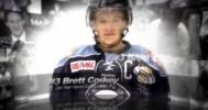 #3 Brett Corkey (Player Profile)
