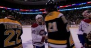 Briere Is Classy During Handshake 5-14-14