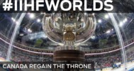Canada Wins 2015 IIHF World Championship