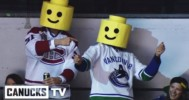 Canuck's Best Dancing Fans