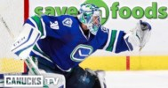 Canucks Saves From December 2015