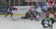 Cardiff Devils Goal Of The Year
