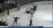 Corey Perry's BEAUTY Goal! 9-12-13
