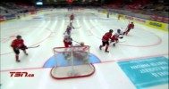 Czech Rep. Defeats Canada 5-4 In SO WJC 2014