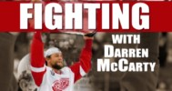 Darren McCarty Teaches You About Fighting!