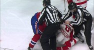 Emelin Rough Hit On Larkin