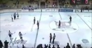 Federal Hockey League Beer & Hug 3-28-14